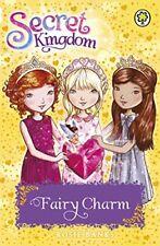 Fairy Charm: Book 31 (Secret Kingdom),Rosie Banks