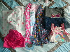 age 5-6 years girls clothes bundle * 8 items