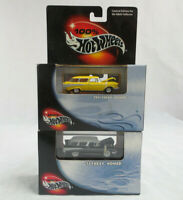 HOT WHEELS 100% 1957 CHEVY NOMAD