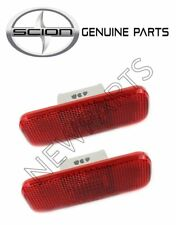 For Scion xB 04-06 1.5L L4 Set of Rear Left & Right Marker Lamps Genuine