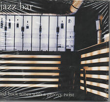 Jazz Bar laid back tunes with a groovy twist CD NEU Havanna Crossroads Two of us
