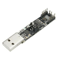 3-in-1 USB to RS485 RS232 TTL Serial Port Module CP2102 Chip Board