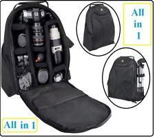 Deluxe Backpack For Panasonic Lumix DMC-GM1 DMC-GX7 DMC-GX1 DMC-FZ1000