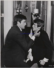 THE JOKERS 5 ORIG 8X10S MICHAEL CRAWFORD OLIVER REED BRITISH COMEDY CLASSIC 1967