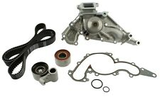Engine Timing Belt Kit with Water Pump Aisin TKT001 For Toyota Tundra Lexus
