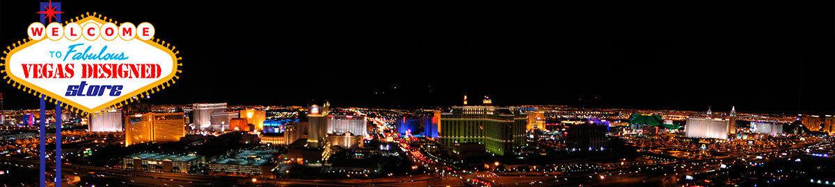Vegas Designed