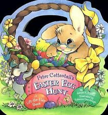 Peter Cottontail's Easter Egg Hunt, , 0824965221, Book, Acceptable
