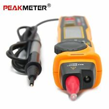 PEAKMETER MS8211 Pen Type  Multimeter with NCV Current Voltage Measurement AUS