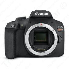 Canon EOS Rebel T7 DSLR Camera (Body Only): 24.1MP CMOS, 3