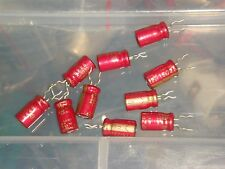 10 PIECES MADE IN JAPAN ELNA CERAFINE 22uF 16V FOR AUDIO ELECTROLYTIC CAPACITOR