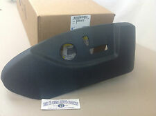 2005 - 2011 Cadillac STS RH Black Passenger Seat Side Cover Switch BEZEL new OEM