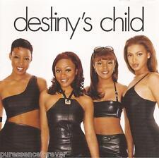DESTINY'S CHILD - Destiny's Child (UK 14 Trk CD Album)