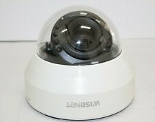 Wisenet Dome Network Camera SND-6084R *READ* *LOOK*