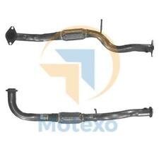 BM70469 MITSUBISHI SPACE WAGON 2.0i 16v 1/01-10/04 Exhaust Front Pipe