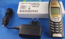 100% Original Nokia 6310 JETBlack Jet Black Handy  BMW Audi VW Mercedes NEU NEW