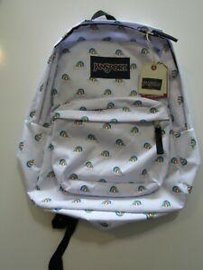 Jansport Superbreak School Backpacks Nwt