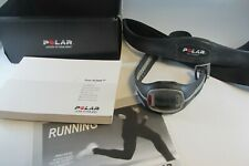 POLAR RS300X Running HEART RATE MONITOR WATCH + CHEST STRAP Mens / Ladies boxed