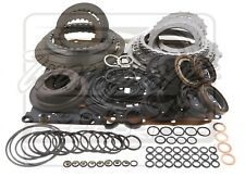 JF506E Transmission Master Rebuild Kit Volkswagen Mazda Land Rover