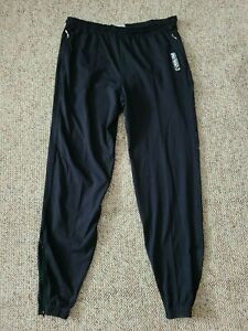 Pearlizumi Men's Cycling Running Tights Color Black Size Large Made in USA
