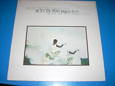NICKY THOMAS Images of You HORSE LP 701 SEALED UK Import Reggae NOS