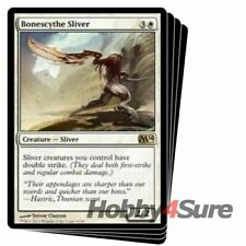 Barbed Sliver x4 Near Mint Normal English Magic the Gathering Tempest Magic Card