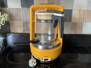 Krups 265 Vintage Coffee Machine - Fully Working