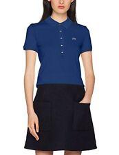 44dcbdeffa8 Lacoste Pf7845 Polo Femme Bleu (electrique) 36 (taille Fabricant 36)