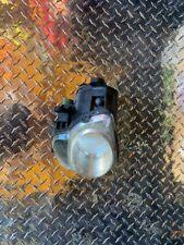 Fiat 500 Passenger Lamp Chrome USED 5182460AC - '12+ Fiat 500 Pop/Sport/Lounge