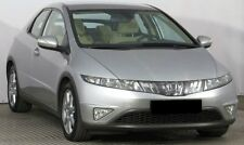 Honda Civic TypFN FK  Kotflügel vorn neu in Wunschfarbe LACKIERT links/rechts