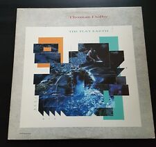 Thomas Dolby – The Flat Earth - ST 12309 - New Wave Pop