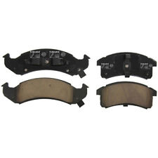 Disc Brake Pad Set Front Federated D623C