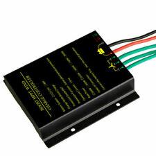 12V/24/48V  MPPT Charge Controller Wind Power Regulator Boost Wind Generator