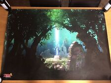 NEW Legend of Zelda Stone in the Sword Poster Approx 120 x 75 cms 4 x 2 1/2 Ft