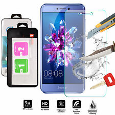 Genuine Shockproof Tempered Glass Screen Protector Guard For Honor 9
