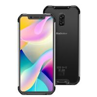 """Rugged Smartphone Blackview BV9600E 6.21"""" AMOLED 5580mAh Android 9.0 4G A80 Pro"""