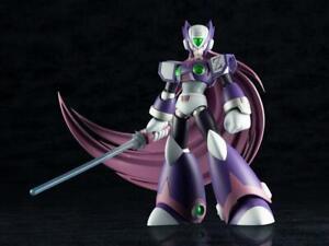 Kotobukiya 1/12 Mega Man X6 Zero Nightmare Ver. Scale Model Kit KP499