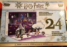 Harry Potter Funko Pop Vinyl Figures Advent Calendar Used