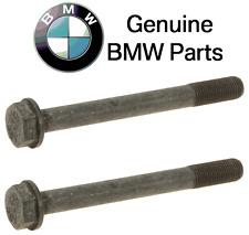 BMW E60 E70 E71 E82 E85 E89 E90 E92 F01 Set of 2 Bolts for Timing Chain Sprocket