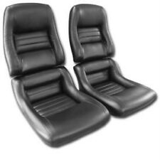 1979-1980 100% Vinyl Seat Covers on Foam