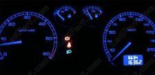 Kit éclairage led Compteur bleu Peugeot 307