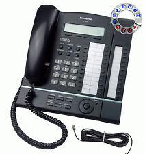 Panasonic KX-T7636 6 Line Phone Telephone + DSS Module - Inc VAT & Warranty -