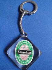 Porte-Clé Heineken