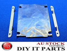 Asus UX32VD HD HDD Hard Drive Brackets Rails Chassis Caddy