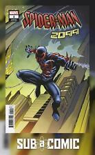 SPIDER-MAN 2099 #1 RON LIM VARIANT (MARVEL 2019 1st Print) COMIC