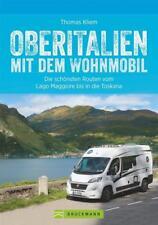 Oberitalien mit dem Wohnmobil von Thomas Kliem (2017, Taschenbuch)