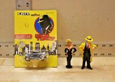 Vintage Ertl Dick Tracy Car, Dick Tracy & Breathless Mahoney