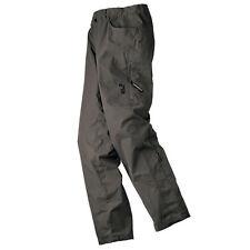 Jack Wolfskin Rainforest Pants Men, Gr. 48, wasserdicht, olive brown
