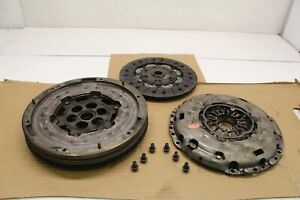 2013 2014 Ford Focus ST oem complete clutch assembly w/flywheel/pressure plate
