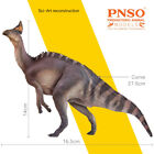 PNSO Olorotitan Ivan Model Prehistoric Hadrosauridae Animal Collector Dinosaur