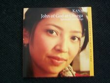 Spiritual Love Songs by KANA (CD, Jun-2012, Success Records)